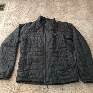 Men's medium Patagonia nano puff jacket